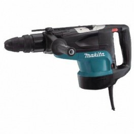 Перфоратор SDS-Max Makita HR-4501C (1350Вт, 13Дж, 45мм, SDS-MAX)