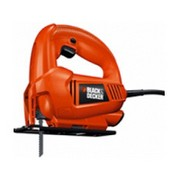 Лобзик Black&Decker KS 495 K