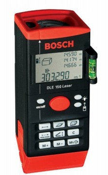Bosch DLE 150 Professional