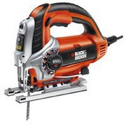 Лобзик Black&Decker KS 950 SLK
